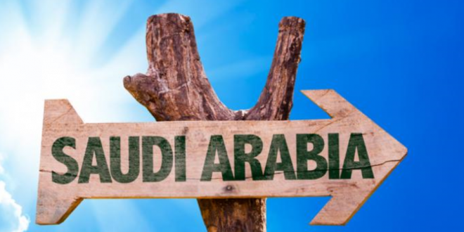Discover Saudi: Top Saudi Arabia Tourism Destinations