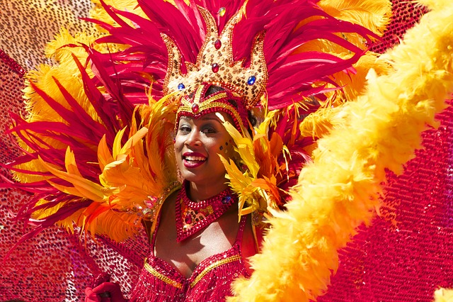 Festivals from Around the World