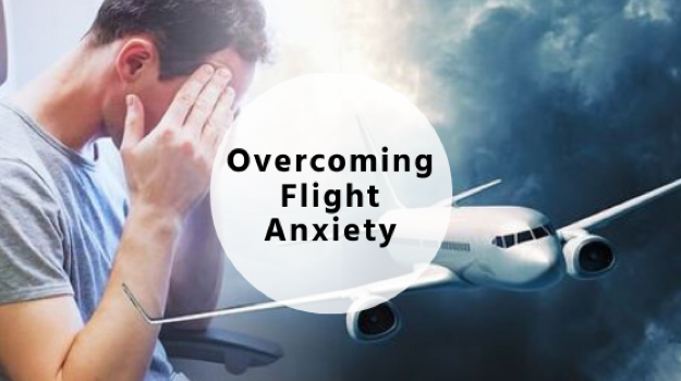 Overcoming Flight Anxiety