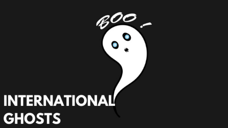 International Ghosts