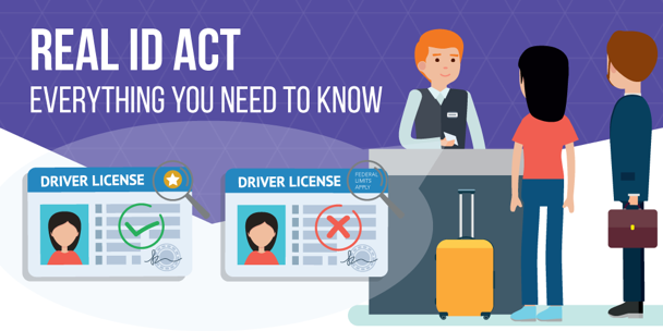 Real ID Act: Everything You Need to Know