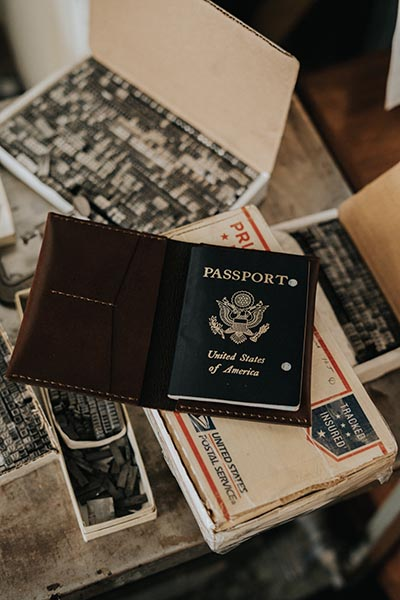 Passport Processing: What are my options really?